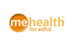 mehealth for ADHD logo