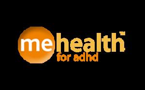 mehealth for ADHD logo